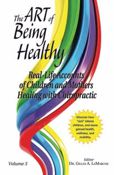 The Art of Being Healthy Book Cover